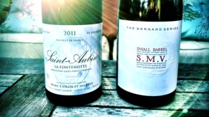 The International Wine Club of the Month wine selection