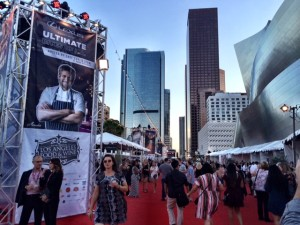 "Opening night - ""Ultimate Bites of LA"" hosted by Curtis Stone"