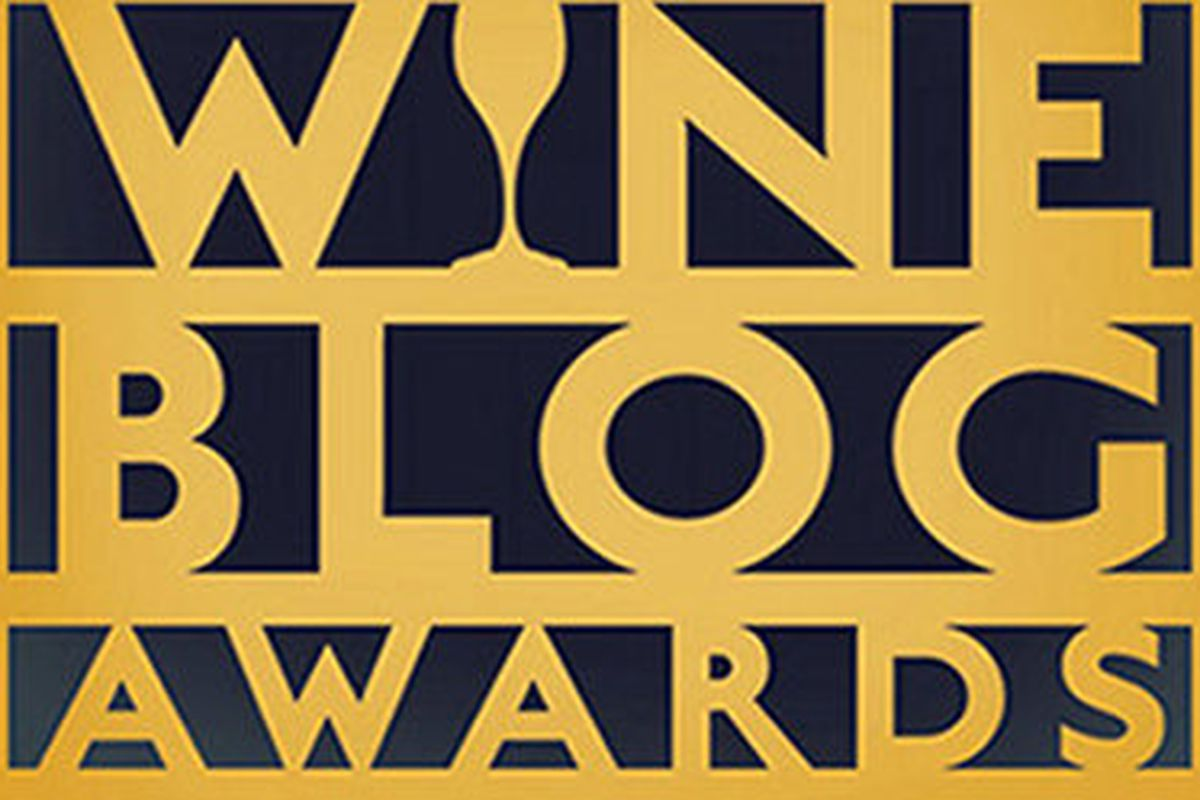 Congrats to the 2014 Wine Blog Awards Finalists!