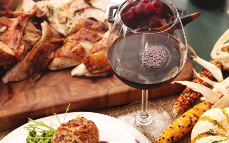 Three Great Thanksgiving Wines For Under $20