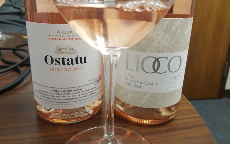 Mini-Review – Lioco 2012 Indica Rosé