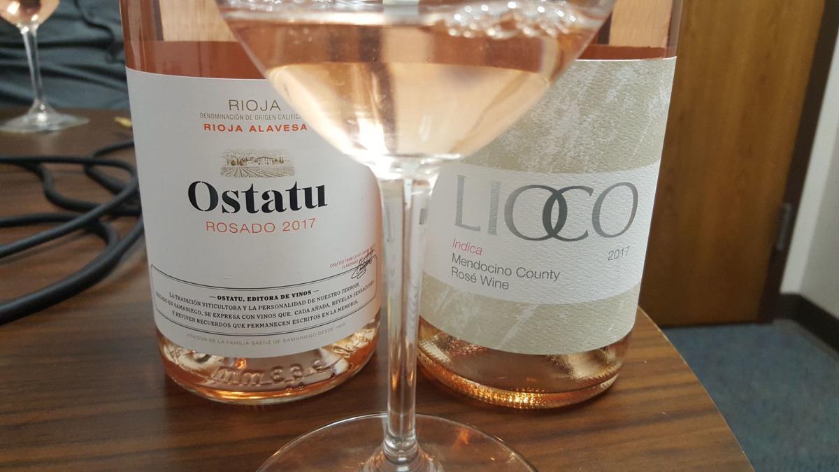 Mini-Review – Lioco 2012 Indica Rosé