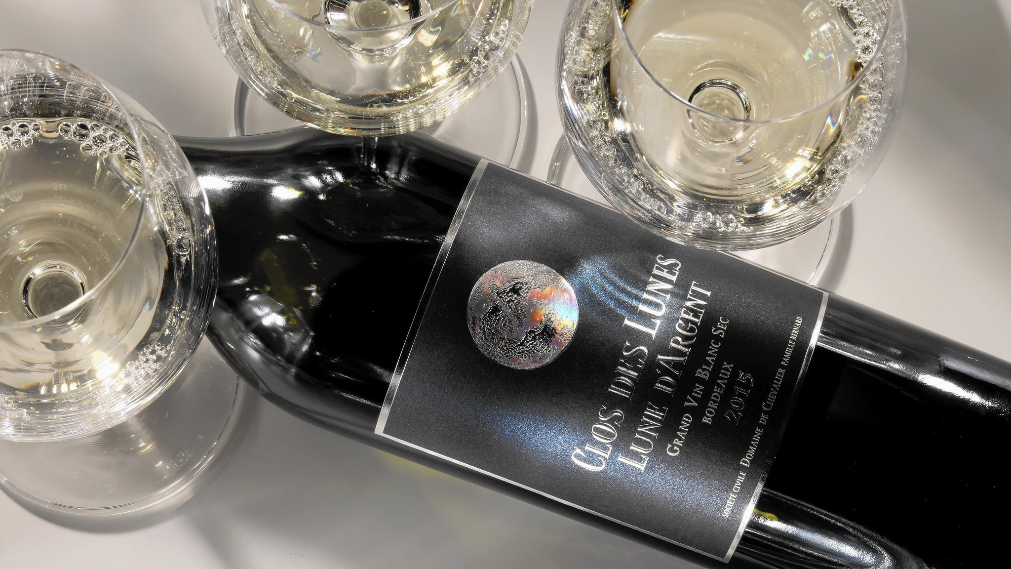 """Chateau Tire Pe """"Diem"""" 2012 Bordeaux"""