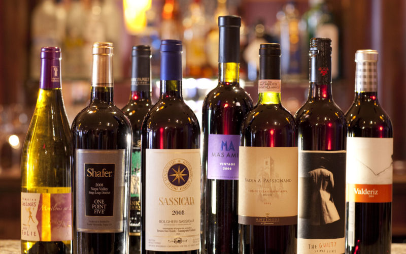 International Wine of the Month Club – A Great Wine Selection!