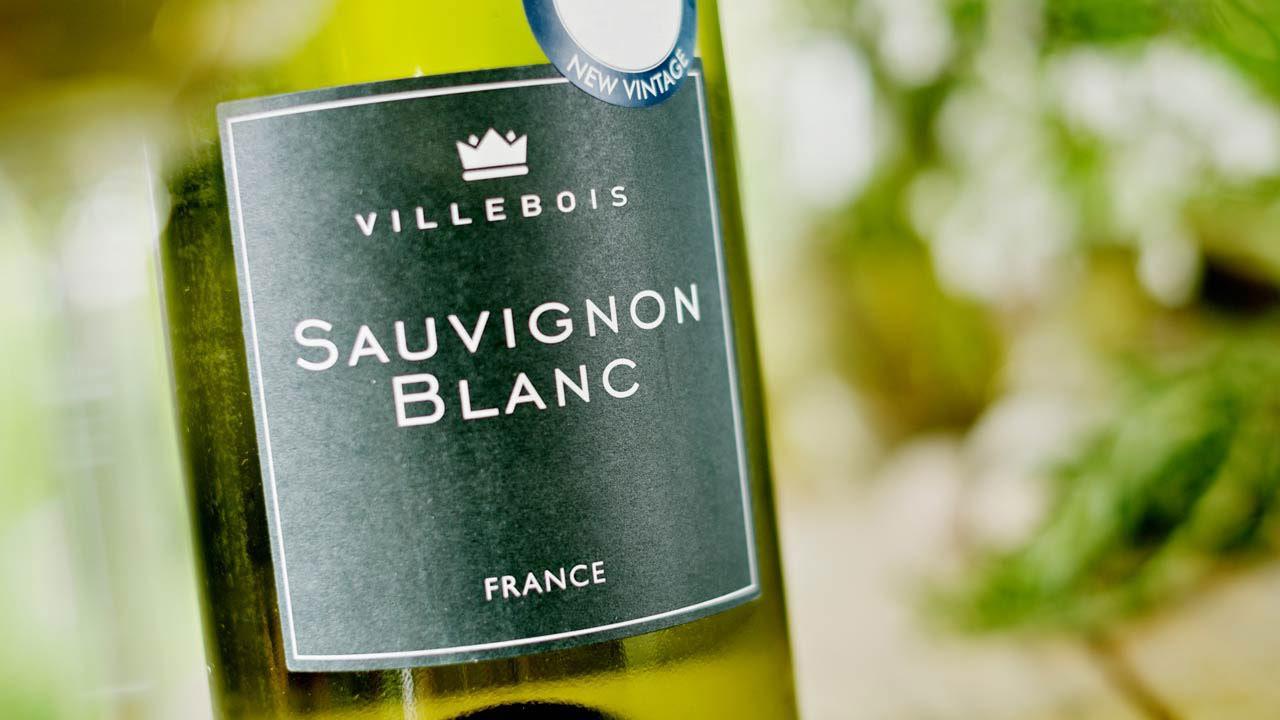 Sauvignon Blanc Heaven at Honig Winery