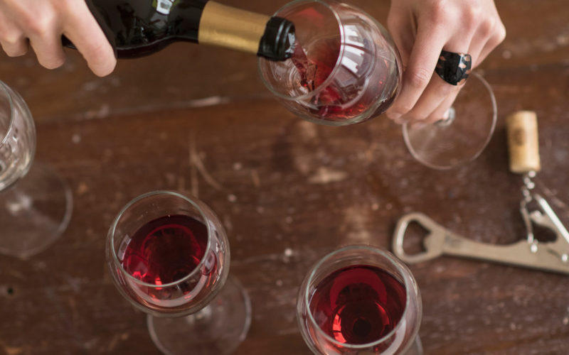 Last Minute Christmas Gifts for Wine Lovers
